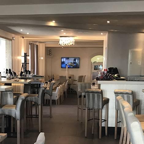 Le Restaurant - Les Ateliers - Restaurant Arles