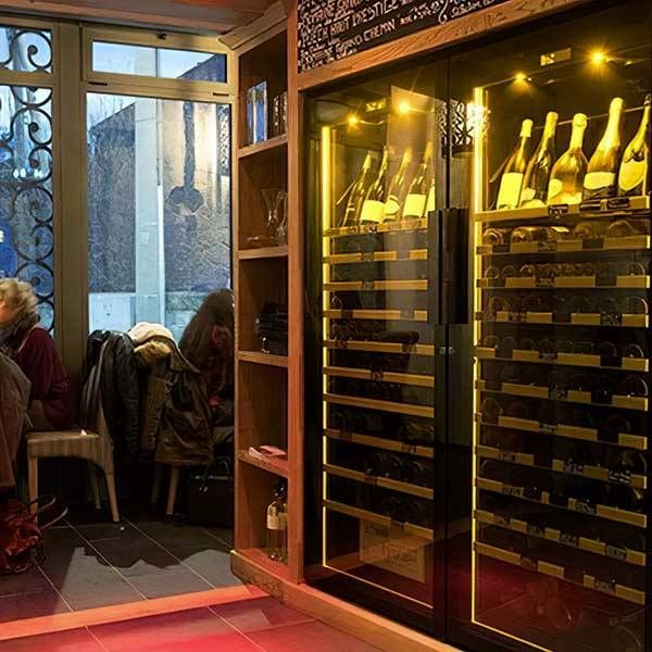 Les Ateliers - Restaurant Arles